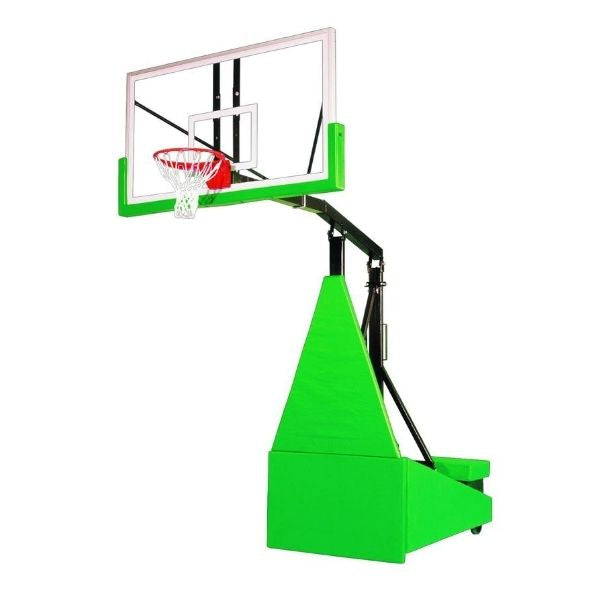 First Team Storm Arena Portable Basketball Hoop