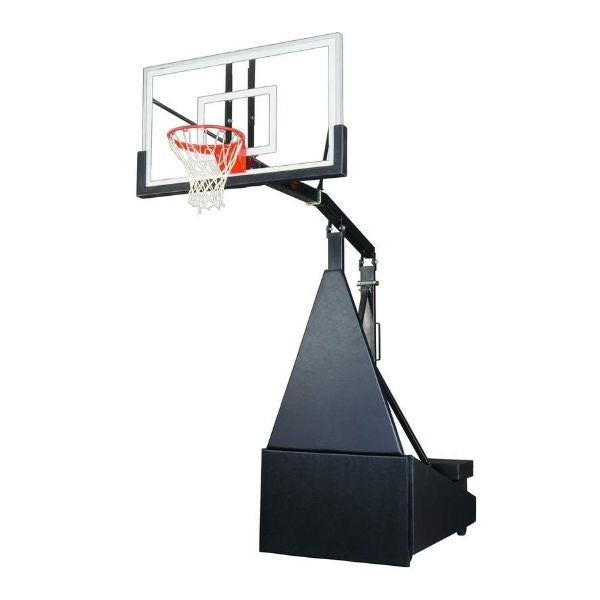 First Team Storm Select Portable Basketball Hoop
