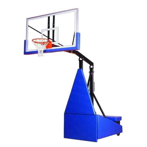 First Team Storm Supreme Portable Basketball Hoop
