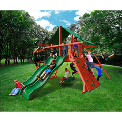 Sun Valley Extreme Gorilla Playset