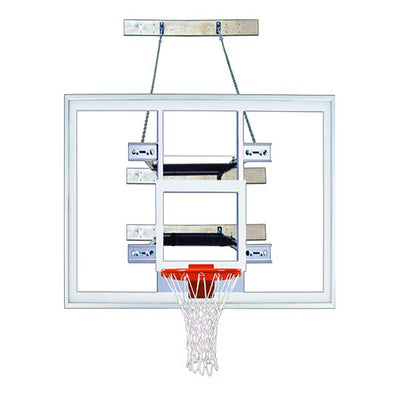 First Team SuperMount82 Supreme Wall Mount Basketball Hoop
