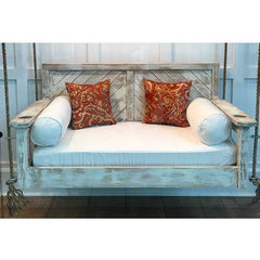 Custom Carolina The Fabulous Folly Swing Bed