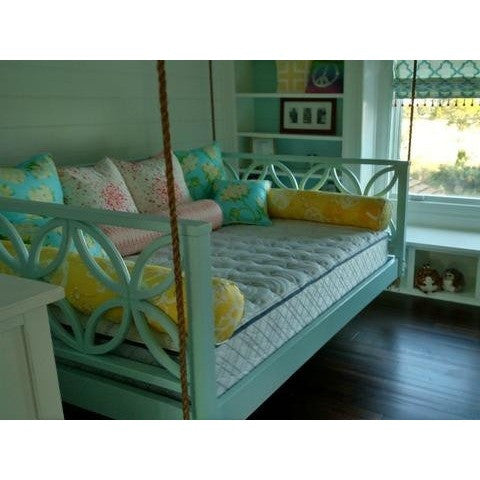 Custom Carolina The Daisy Swing Bed - Swings and More