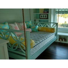 Custom Carolina The Daisy Swing Bed
