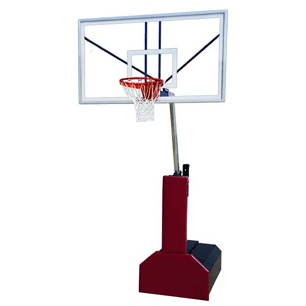 First Team Thunder Arena Portable Basketball Hoop