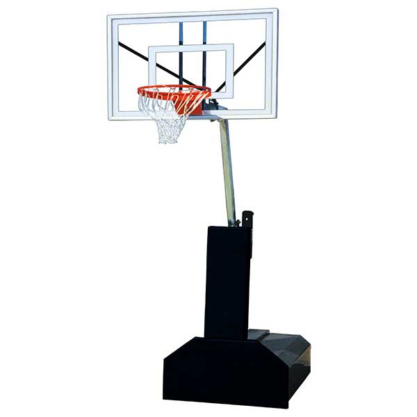 First Team Thunder Ultra Portable Basketball Hoop