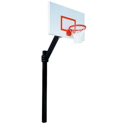 First Team  Legend Jr. Endura Fixed Height Basketball Hoop
