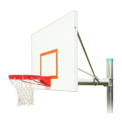 First Team Renegade Playground Fixed Height Basketball Hoop