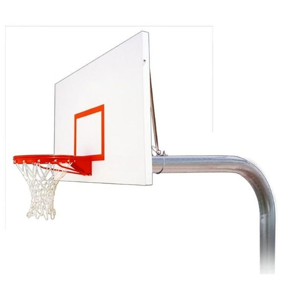 First Team Brute Excel Fixed Height Basketball Hoop