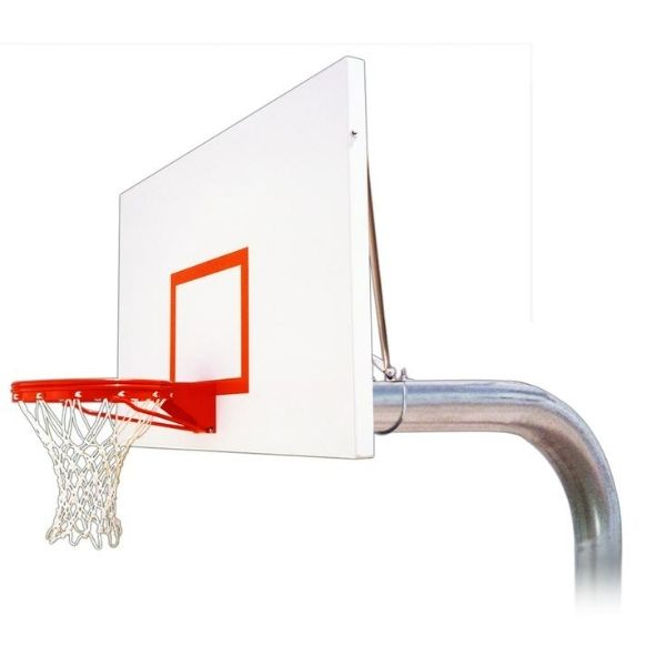 First Team  Tyrant Excel Fixed Height Basketball Hoop