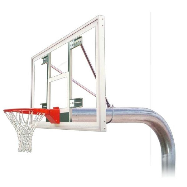 First Team Tyrant Supreme Fixed Height Basketball Hoop