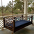 The Classic Columbia Porch Swing Bed