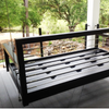 The  Southern Carolina Modern Porch Swing Bed