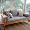 Beautiful Daniel Island Porch Swing Bed