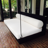 The Peninsula Porch Swing Bed