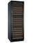 Allavino FlexCount Series 177 Bottle Single Zone Wine Refrigerator with Black Door & Right Hinge VSWR177-1BWRN - Swings and More