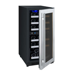 Allavino 30 Bottle Dual-Zone Wine Refrigerator - Right Hinge