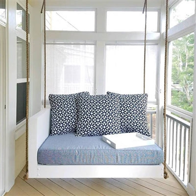 The Wando Porch Swing Bed - Swings and More