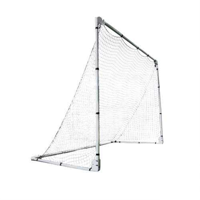 Lifetime Adjustable Soccer Goal - Swings and More