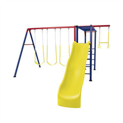 Lifetime Monkey Bar Adventure Swing Set (Primary)