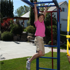 Image of Lifetime Monkey Bar Adventure Swing Set (Primary) - Swings and More