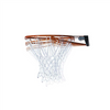 Image of Lifetime Adjustable In-Ground Basketball Hoop 52-Inch Polycarbonate - Swings and More