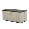 Image of Lifetime Heavy-Duty 150 Gallon Outdoor Storage Deck Box - Swings and More