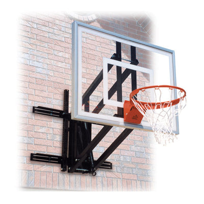 "First Team RoofMaster II Roof Mount Adjustable Basketball Hoop 36"" x 48"""