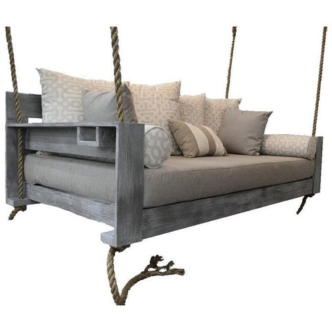 Four Oak Designs The Avalon Swing Bed - Swings and More