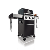 Image of Broil King Baron 320 BBQ Grill - Swings and More