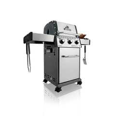Broil King Baron S320 BBQ Grill
