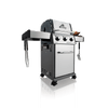 Image of Broil King Baron S320 BBQ Grill - Swings and More