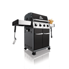 Broil King Baron 420 BBQ Grill
