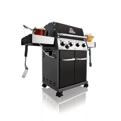 Broil King Baron 440 BBQ Grill