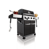 Image of Broil King Baron 440 BBQ Grill - Swings and More