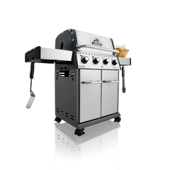 Broil King Baron S420 BBQ Grill