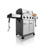 Image of Broil King Baron S420 BBQ Grill - Swings and More