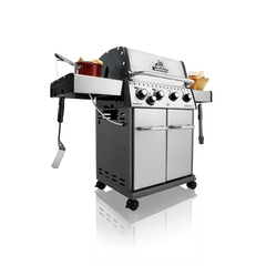 Broil King Baron S440 BBQ Grill