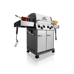 Broil King Baron S490 BBQ Grill