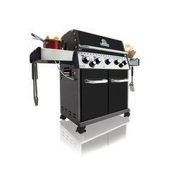 Broil King Baron 590 BBQ Grill