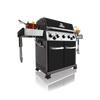 Image of Broil King Baron 590 BBQ Grill - Swings and More