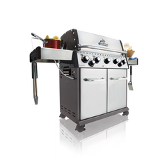 Broil King Baron S590 BBQ Grill