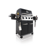 Image of Broil King Regal 420 Pro Grill - Swings and More