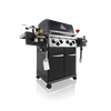 Image of Broil King Regal 490 Pro Grill - Swings and More