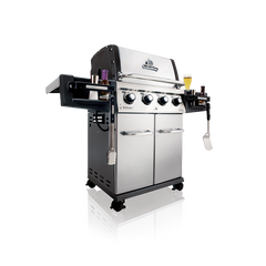 Broil King Regal S420 Pro Grill