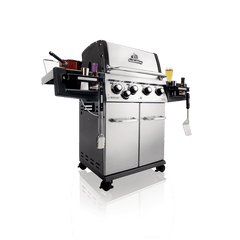 Broil King Regal S440 Pro Grill - Swings and More