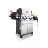 Image of Broil King Regal S490 Pro Grill - Swings and More