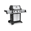 Image of Broil King Sovereign 20 BBQ Grill - Swings and More