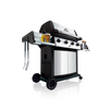 Image of Broil King Sovereign XLS 20 BBQ Grill - Swings and More