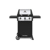 Broil King Gem 320 BBQ Grill - Swings and More
